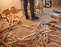 MONSTR exhibition 2014