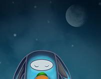 Buda Rabbit