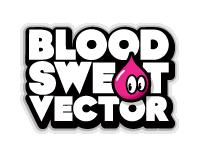 BloodSweatVector