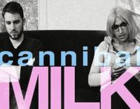 Cannibal Milkshake Comedy