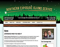 Northern Exposure Claims Service