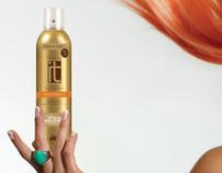 Hairspray Ad Concepts