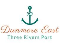 Dunmore East, Three Rivers Port.