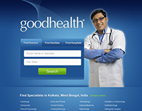 Good Health Web Design