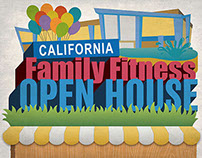 Cal Fit Open House