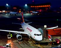 Miniature Airport