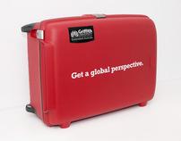 Griffith University - Trojan Suitcase