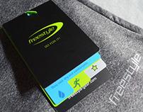 Freestyle - Sportswear Labels