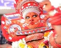 Theyyam Glimpses - I