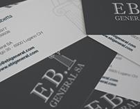 EB.I GENERAL SA - Brand Image