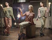 Freddy Fashion Collection 2013