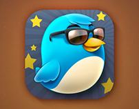 Twigrow iOS Icon