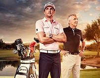 Golf Pro Hero