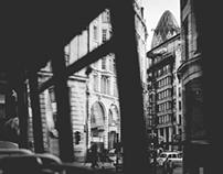 the london series.