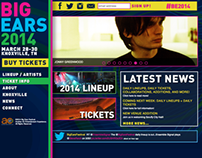 Big Ears Festival 2014