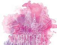 Guía Ilustrada de Zaragoza