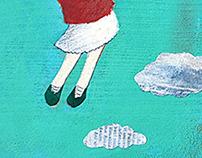 Children Room illustrations
