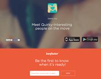 LoveFlutter App