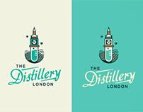 The Distillery London [ #1/WIP]