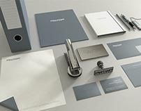 Mischiatti Group - Logotype design and Branding