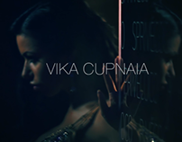 "Vika Cupnaia ""Feel my Love"""