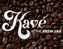 Kavé   Interactive Coffee Table
