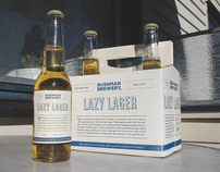 Lazy Lager