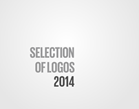 Selection of Logos: 2014
