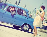 Anni Video & Photo - Wedding Film Agency