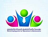 World Employment Logo