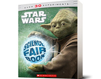 Star Wars Science Experiments INTERIOR Design