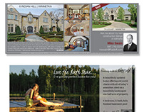 Half Page Ad Layout