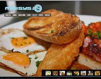 Maysis 24 Cafè, Sydney