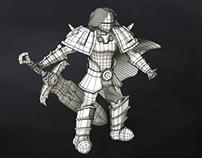 3D Models & Characters