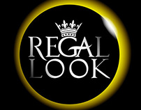 """Regal look"" event agency"