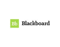 Blackboard Redesign