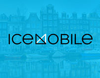 Icemobile Website