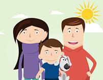 eFamily: Smart Insurance