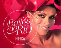 Bailes do Rio 2014