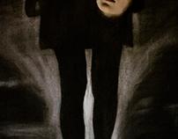 Nacht portret (Portret of the night)