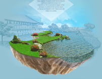 Clever Landscape Website by ORANGEREA   design studio