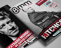 8mm - Magazine