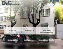 Desarroll Instalaciones y Consultoria