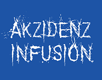 Akzidenz Infusion