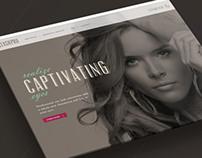 MyLashPro Website