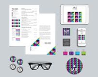 Identity   MJT Graphic Design