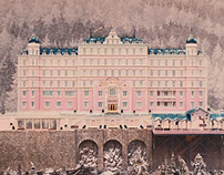 The Grand Budapest Hotel: Film Commission Tumblr