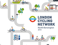London Cycling Network