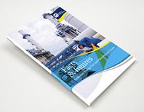 Brochure   Facts & figures Havenbedrijf Rotterdam