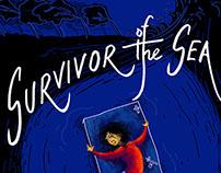 SURVIVOR OF THE SEA